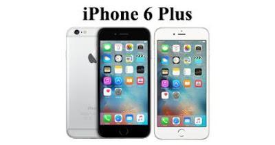 Spesifikasi Lengkap iPhone 6 Plus, Harga iPhone 6 Plus Baru, Harga iPhone 6 Plus Bekas