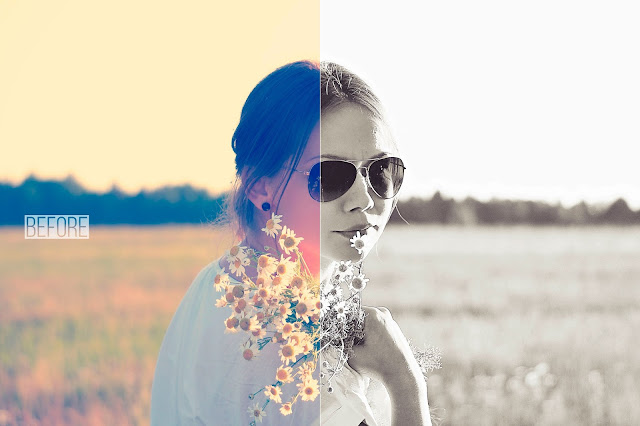 12 Free HDR Actions — Photoshop Add-ons