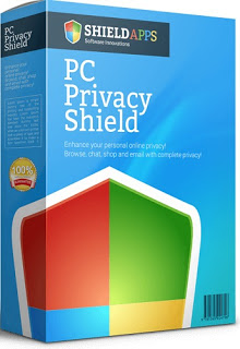 PC Privacy Shield Premium 3.3.0 Multilanguage Full Crack