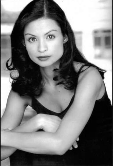 In memory of Vanessa Marquez, 1968-2018