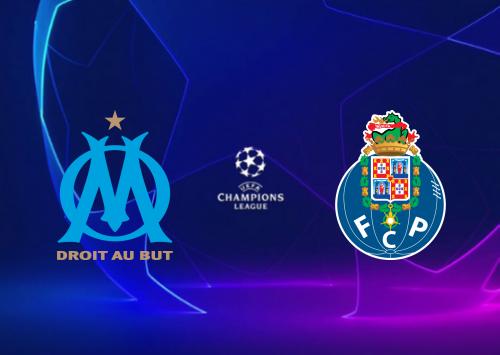 Olympique Marseille vs Porto -Highlights 25 November 2020