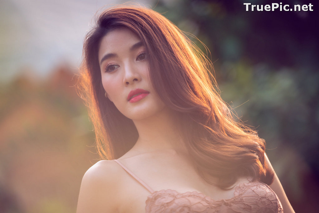 Image Thailand Model - Ness Natthakarn (น้องNess) - Beautiful Picture 2021 Collection - TruePic.net - Picture-6
