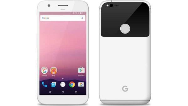 فيديو جديد يكشف عن هاتف Google Pixel XL المنتظر