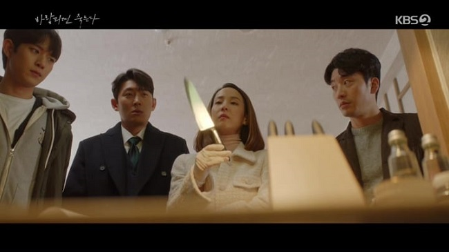 Review Cheat On Me  If You Can Korean Drama (Starring Jo Yeo Jung And Go Joon)