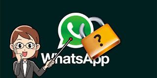 Cara Melindungi Privasi Dan Data Di WhatsApp Terbaru