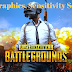 Best Sensitivity and Graphic Settings For PUBG Mobile