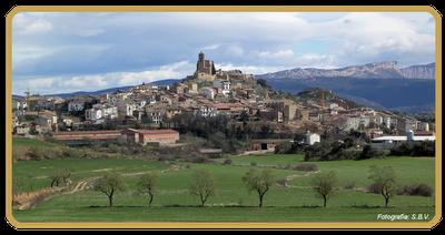 Benabarre (Huesca)