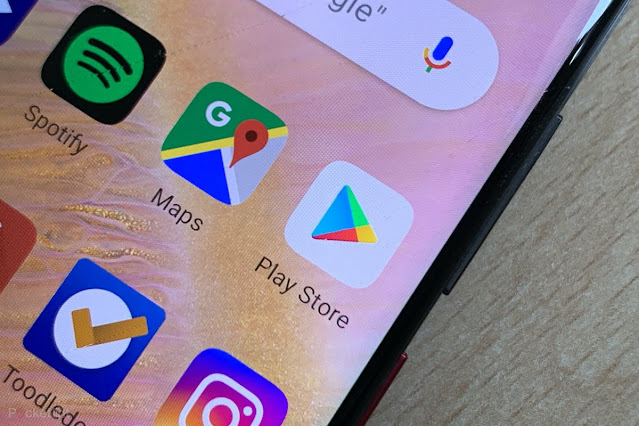 Beware, there are eight dangerous Android applications, hurry up and delete them!