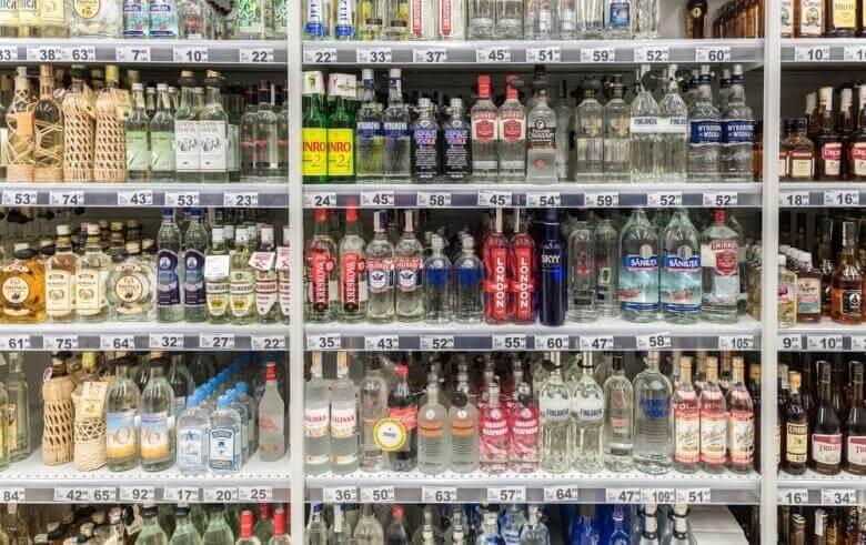 Votka'nın Da Bir Son Kullanma Tarihi Vardır