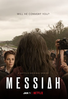 Messiah S01 Download In Hindi Dual Audio 720p WEB-DL