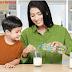 Heiko Water Terbaik untuk Melarutkan Susu
