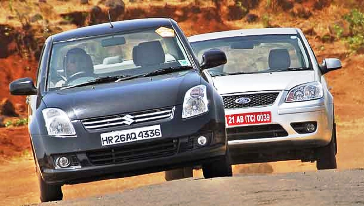 Maruti Suzuki and Ford vehicles will be expensive from January