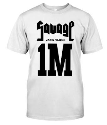 jatie vlogs merch AMAZON UK merchandise NEW T Shirt Hoodie Sweatshirt. GET IT HERE