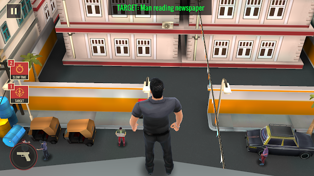 Free Download Being Salman Official Game Android .Apk 6