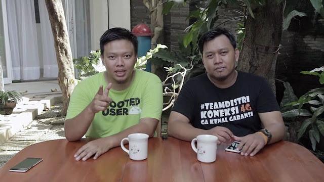 Channel Reviewer Gadget Terpopuler di Indonesia