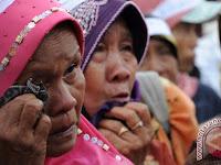 Petani Cirebon Heran, Gula Mereka Tiba-Tiba Disegel Kemendag, Hingga Tak Bisa Dijual