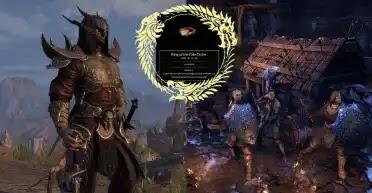Elder Scrolls Online Get The Pale Order