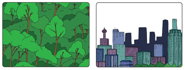 Hutan dan Kota
