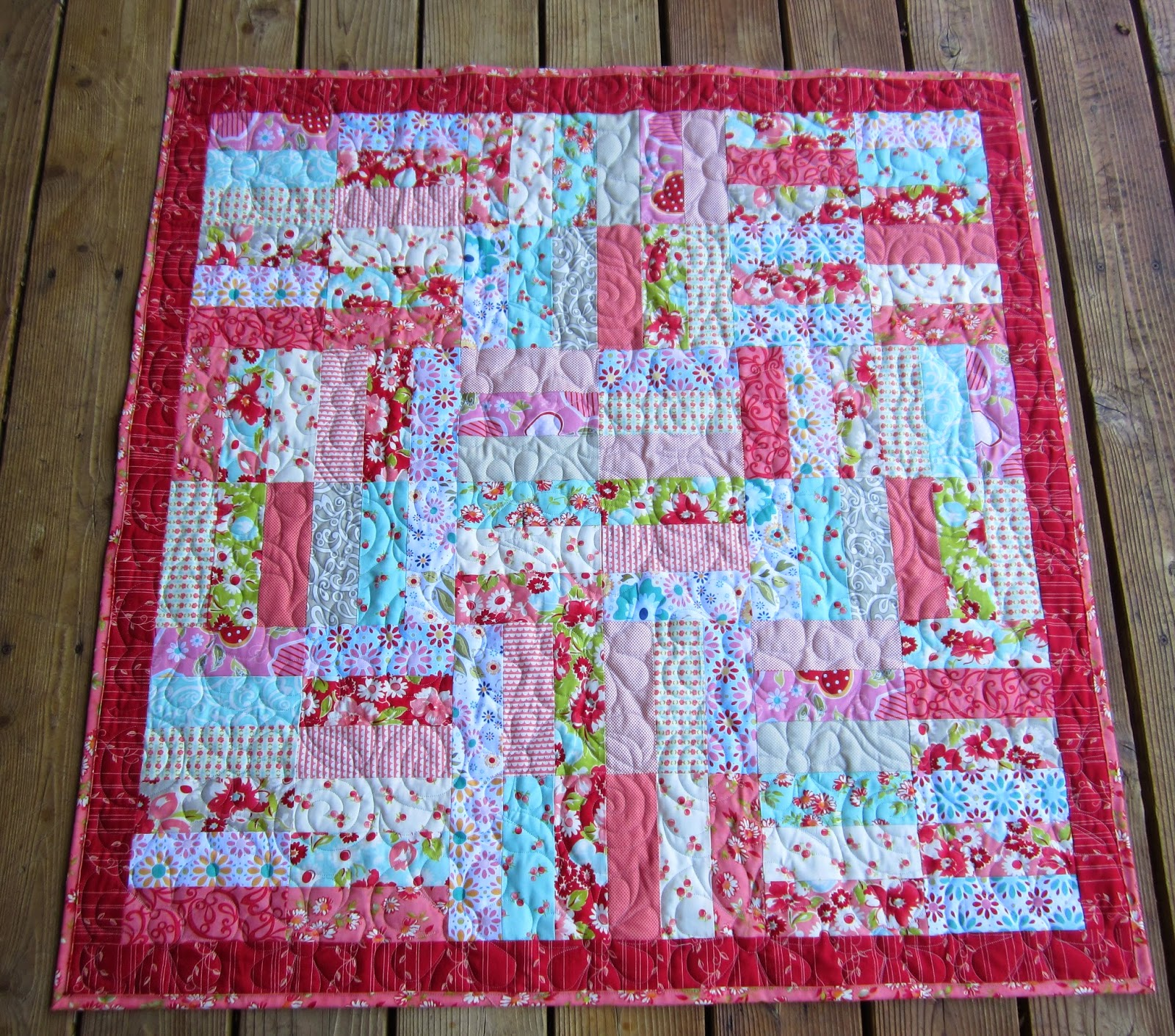 Quilting Blogs What Are Quilters Blogging About Today