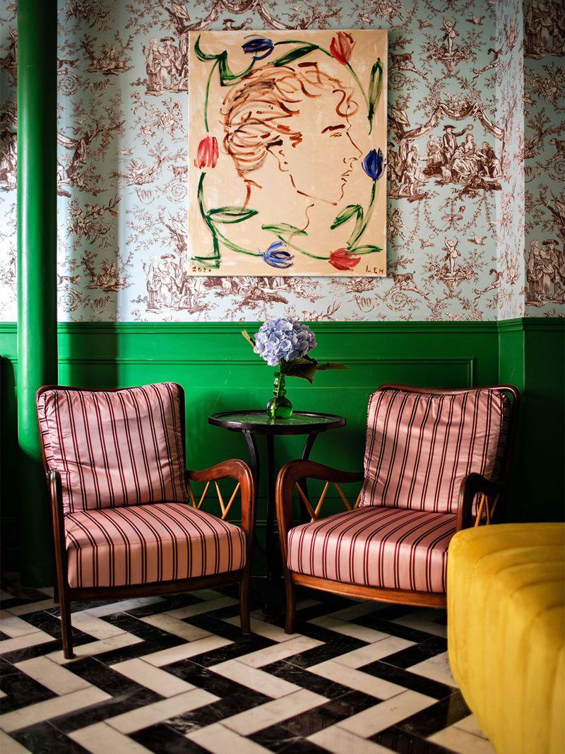 Hotel Les Deux Gares em Paris