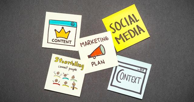 Plan Social Media Strategy in 2020