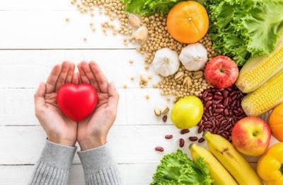 10 cara untuk menurunkan kolesterol