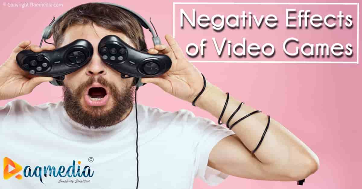 negative-effects-of-video-games-on-teenagers