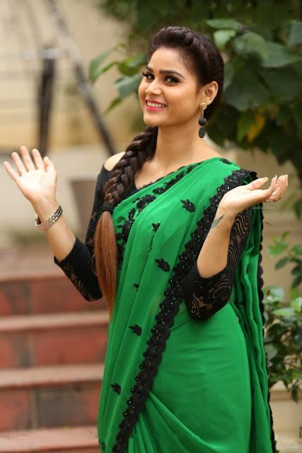 Madhu Reddy Photos
