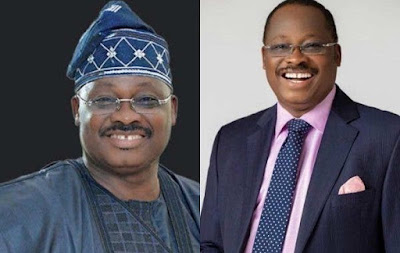 Ex-Oyo Gov. Ajimobi Died From Multiple Organ Failure Due To COVID-19 Complications - Lagos State Reveals