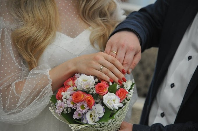 Шепотки на скорое замужество