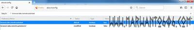 Mematikan Multi Process di Firefox Quantum