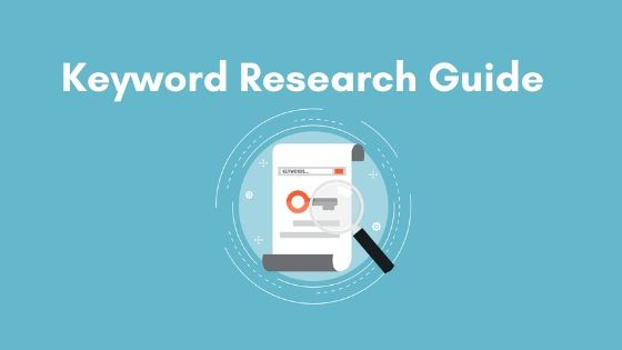 Keyword Research Guide