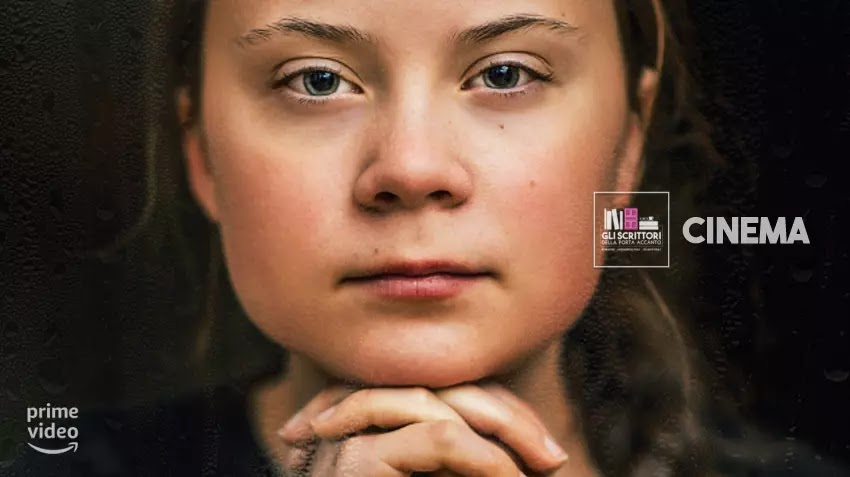I am Greta, un docufilm Prime Video: la recensione