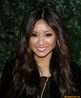 Brenda Song QVC Red Carpet Style Party at the Four Seasons Hotel