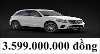 Giá xe Mercedes AMG GLC 43 4MATIC 2017