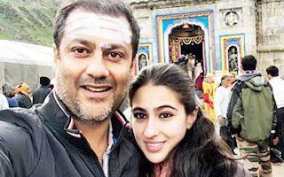 Sara Ali Khan's legal trouble for Kedarnath has resolved!1.jpg