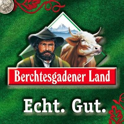 Berchtesgadener Land ohne Glyphosat