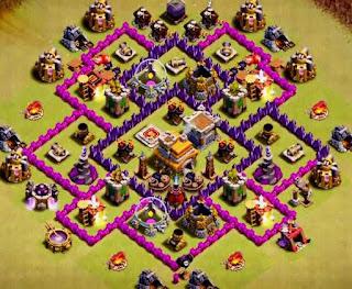 8 Base Th 7 Anti Dragon Terkuat Di Dunia 1
