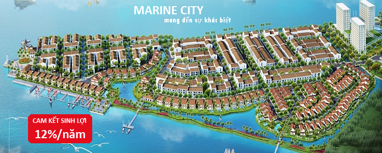 du an marine city