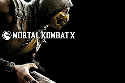 How to Download and Play Game Mortal Kombat X (MK 10) on Computer PC or Laptop