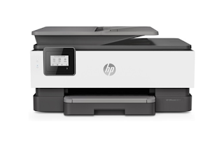 HP OfficeJet 8017 Driver Download