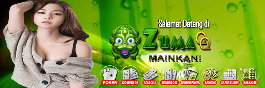 ZumaQQ.com Agen Bandarq Domino 99 Bandar Poker Online Terpercaya - Page 27 9