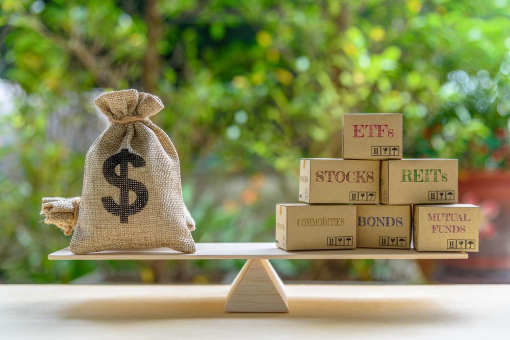 Strategi Diversifikasi Investasi