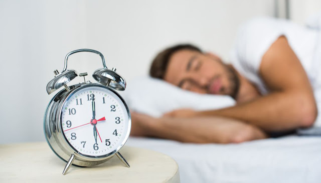 Adab-Tidur-dan-Bangun-Seorang-Muslim