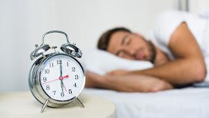 Bagaimana Adab Tidur dan Bangun Seorang Muslim?