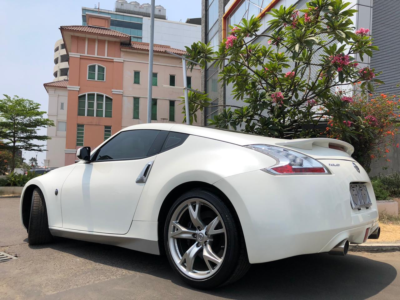 Nissan Fairlady - Pilihan Expert Seva Mobil Bekas