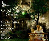 good night everyone 2
