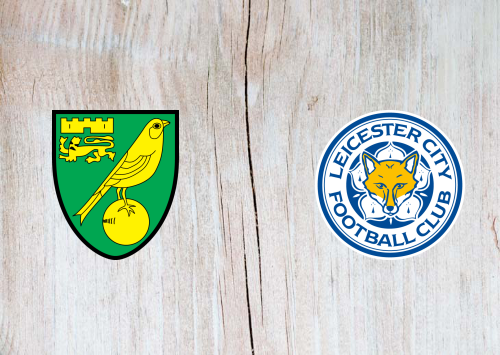 Norwich City vs Leicester City -Highlights 28 February 2020