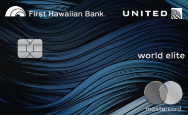 New United Credit Card by First Hawaiian Bank Review