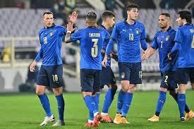 موعد مباراة ايطاليا و بلغاريا من تصفيات كأس العالم 2022: أوروبا
